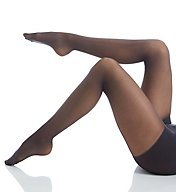DKNY Hosiery DKNY Comfort Top Luxe Opaque Tight 0A729