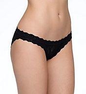 Hanky Panky Signature Lace Brazilian Bikini Panty 482102