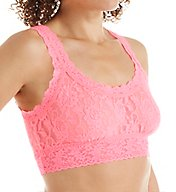 Hanky Panky Signature Lace Cropped Tank 484442