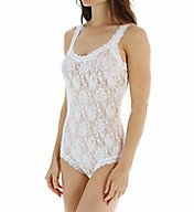 Hanky Panky Signature Lace Classic Bodysuit 488134