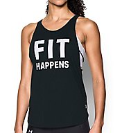 Under Armour Fit Happens Strappy Tank 1291755